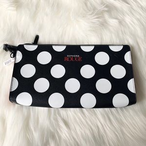 ❤️ 2/$20 || NWT Sephora bag